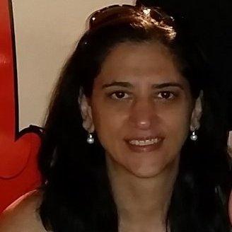 Carolina Azzolllini - Secretaria