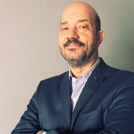 Héctor Calderazzi - VicePresidente